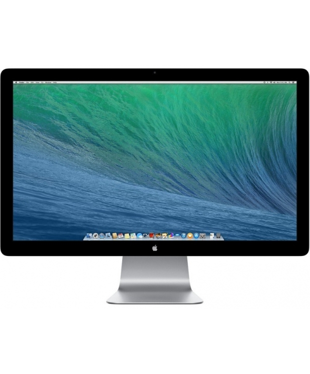 Монитор  27 APPLE THUNDERBOLT DISPLAY A1407 IPS 2560X1440