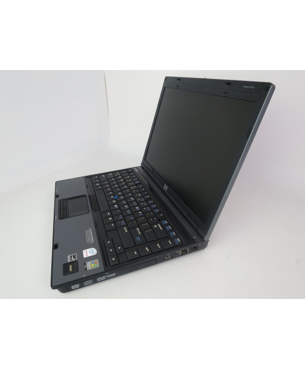 14.1 HP COMPAQ 6910P CORE 2DUO T7300 2.0GHz 3GB RAM 160HDD фото_3