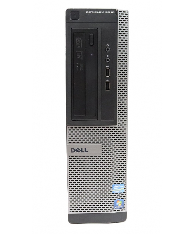 Cистемный блок DELL OptiPlex 3010 SFF Core i5 3350P 8GB RAM 250GB HDD фото_2