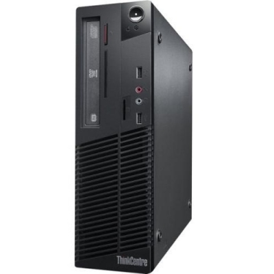 Системный блок LENOVO ThinkCentre M70E SFF Pentium E5500 2.8GHz 4GB RAM 250GB HDD