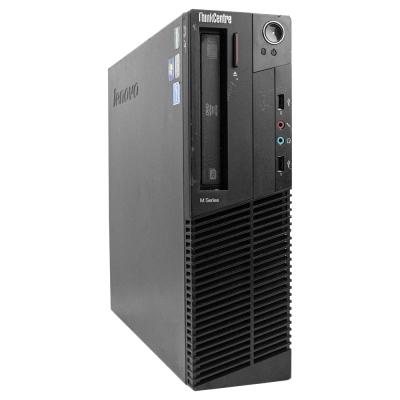 Системный блок Lenovo ThinkCentre M77 AMD Athlon II X2 B26 4GB RAM 250GB HDD