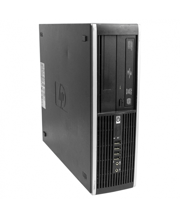 Системный блок HP 8100 Intel® Core™ i5-650 4GB RAM 500GB HDD фото_1
