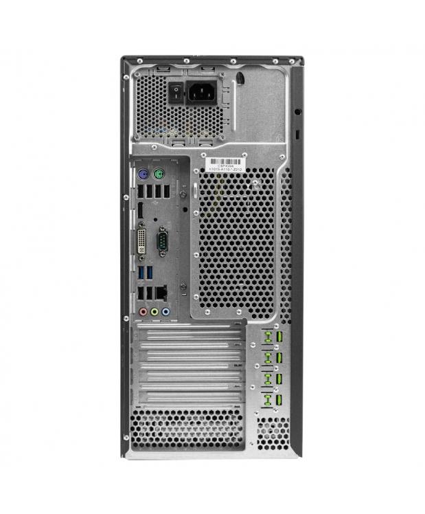 Системный блок Fujitsu Esprimo P710 Intel Core i5 3330 8GB RAM 500GB HDD фото_2