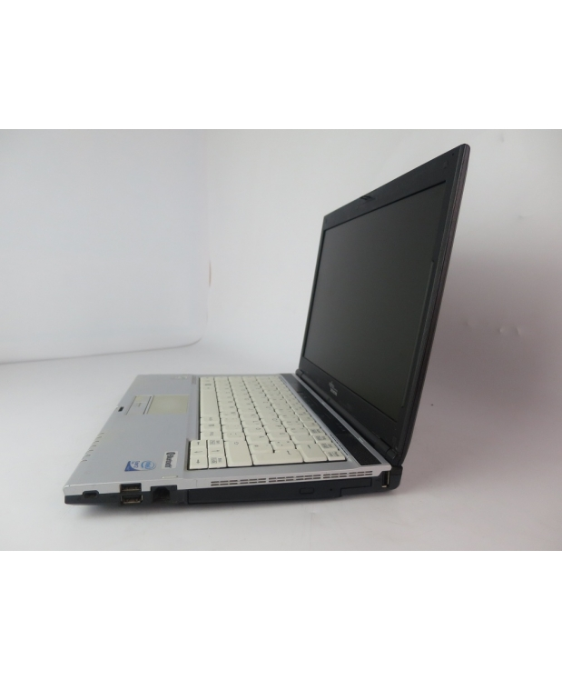 13.3 Fujitsu Siemens LIFEBOOK S6410 Core 2 Duo T8100 4GB RAM 120GB HDD фото_3