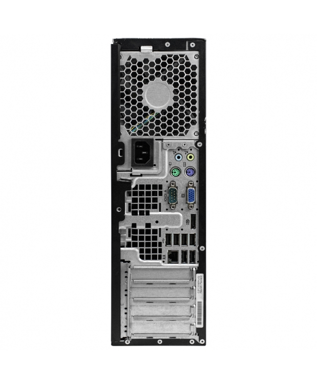 Системный блок HP8000 SFF Intel Core 2 Duo E8400 4GB RAM 80GB HDD фото_2