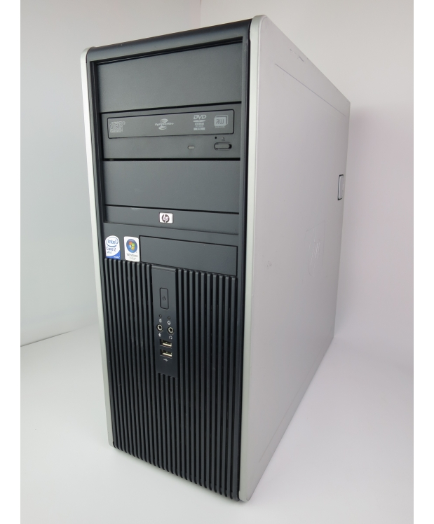 Системный блок HP DC7900 TOWER Intel Dual Core 2,2 GHz фото_1