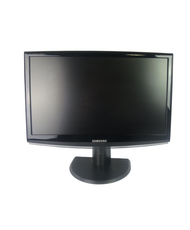 21.5 Samsung SyncMaster 2233SW FULL HD TN