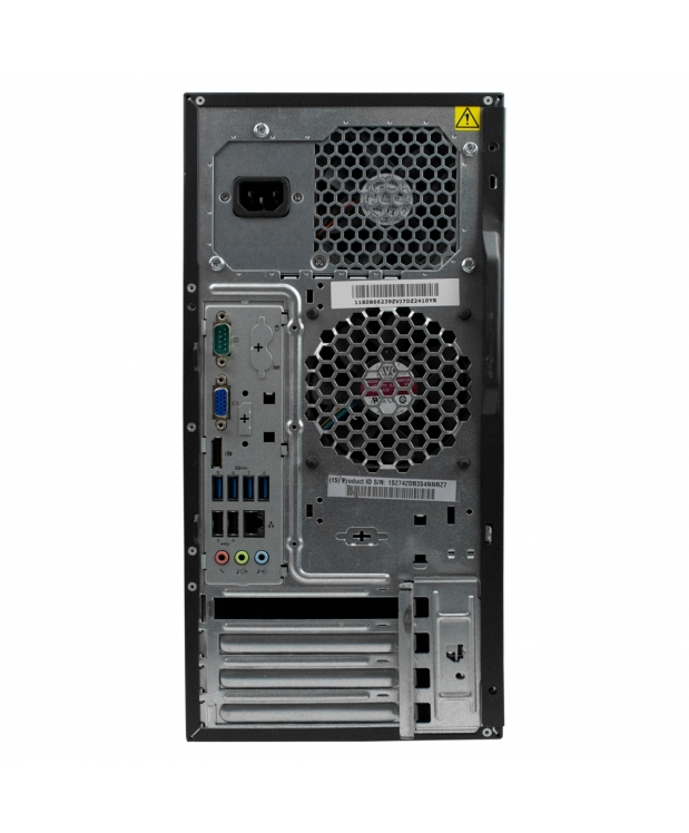 Lenovo M82 Tower Intel Core i5 3350P 4Gb RAM 320Gb HDD + 24 Монитор фото_3