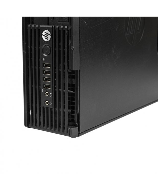 Системный блок HP Compaq Workstation Z210 SFF Intel® Core™ i5-2400 4GB RAM 500GB HDD фото_4