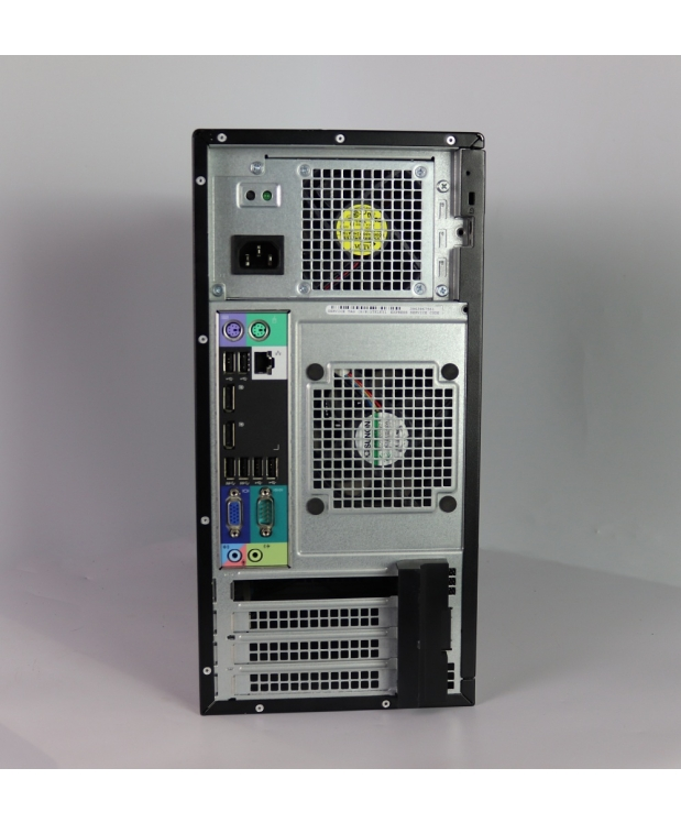 DELL 9020 Tower 4x ядерный Core I7 4770 4GB RAM 320HDD фото_3