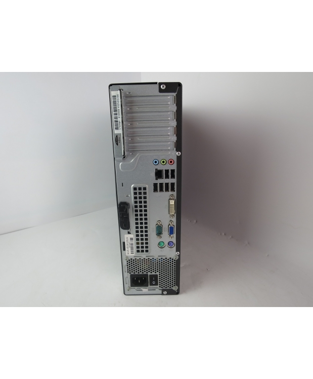 FUJITSU E500 4x ЯДЕРНЫЙ CORE I5-2500 4GB RAM 320 GB HDD + 19 Монитор TFT  фото_2