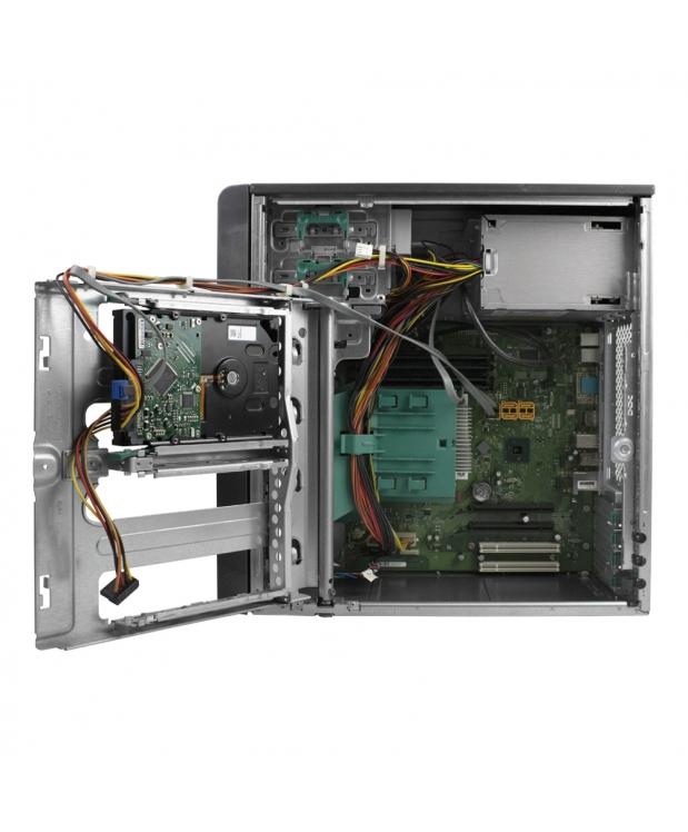 Системный блок FUJITSU SIEMENS P9900 CORE I5 2 ЯДРА 3.2GHZ / 4GB DDR3 / 2х250GB фото_3