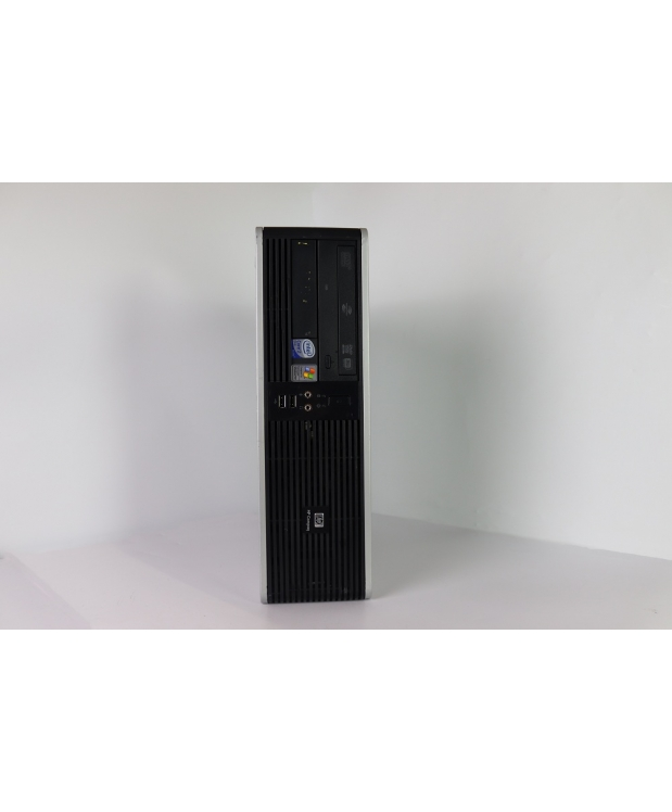 HP dc5700 SFF Core2 Duo E6300 4GB RAM 80GB HDD фото_3