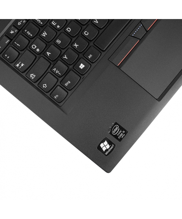Ноутбук 14 Lenovo ThinkPad T450 Core I5 5300U 8GB RAM 240GB SSD фото_1