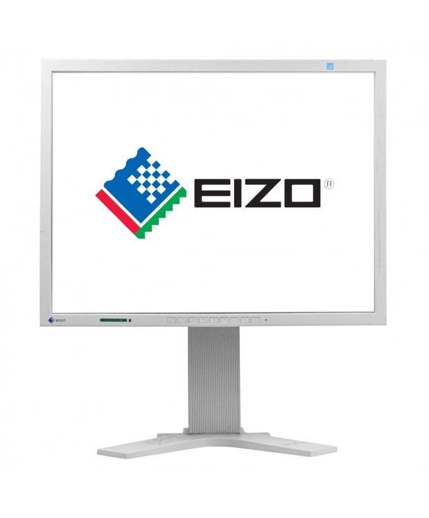 Монитор 21.5 EIZO FlexScan S2100 S-PVA