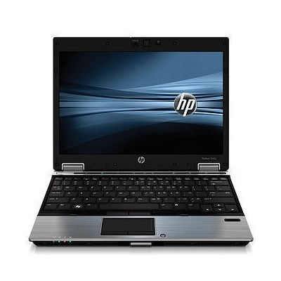 "БУ Ноутбук Ноутбук 12.1"" HP EliteBook 2540p Core i5-540M 2.53GHz 4GB RAM 320GB HDD"