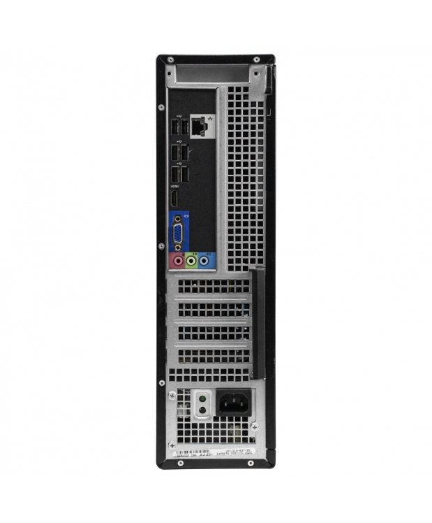 Cистемный блок DELL OptiPlex 3010 Core i5 3470s 8GB RAM 250GB HDD фото_2