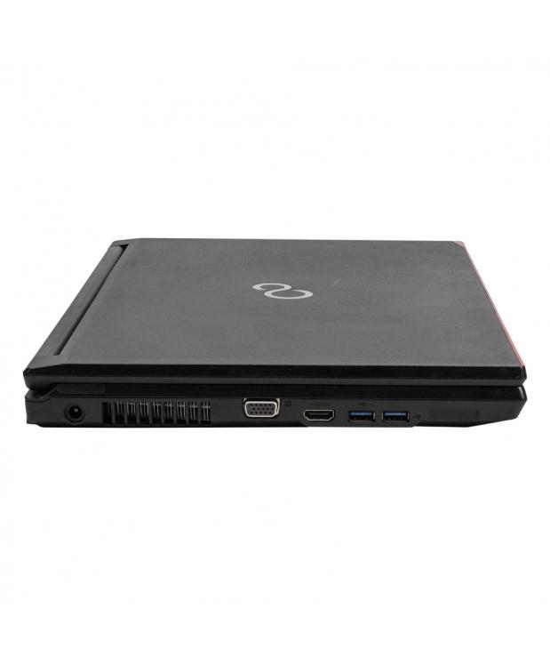 Ноутбук Fujitsu LifeBook A574 15.6 Intel Core i5-4300M 4GB RAM 480GB SSD фото_2