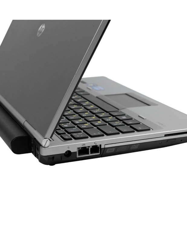 Ноутбук 12.5 HP Elitbook 2570p I5 3320m 3.3GHz 8GB RAM 240GB SSD фото_7