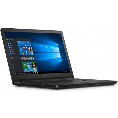 "БУ Ноутбук  15,6"" DELL INSPIRON 5559 Core I5-6200U 4GB RAM 500GB HDD + Radeon R5 M335 2GBНоутбук  15,6"" DELL INSPIRON 5559 Core I5-6200U 4GB RAM 500GB HDD + Radeon R5 M335 2GB"