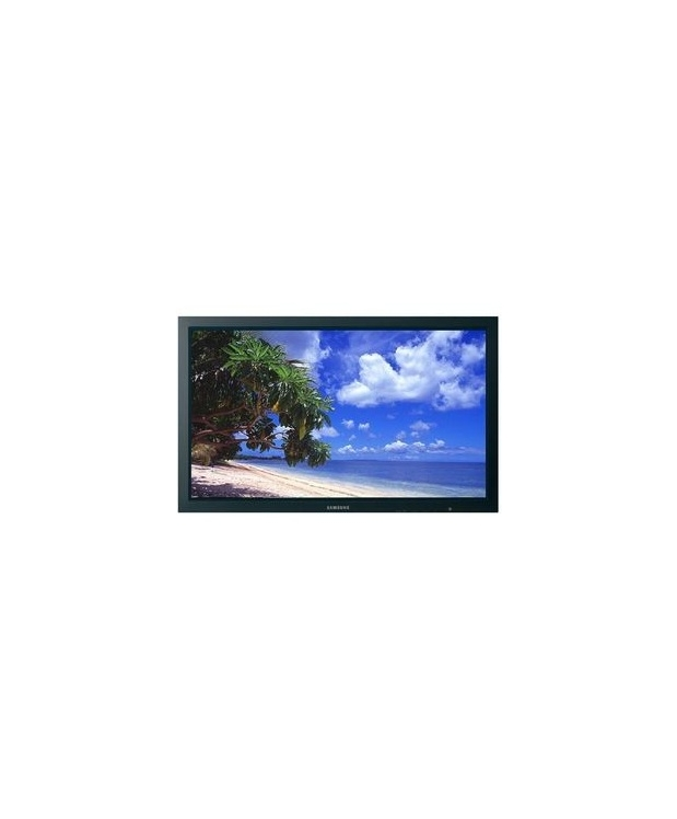 42 SAMSUNG PLASMA DISPLAY  PPM42M6S