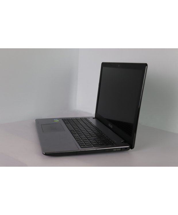 15.6 ASUS R510C Core i3 3217U 4GB RAM 500GB HDD + GeForce GT 720M 2GB фото_1