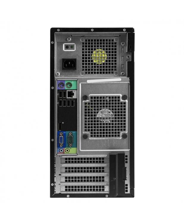 Системный блок Dell Optiplex 790 Intel Core i5 2400 4GB RAM HDD 250GB HDD фото_2