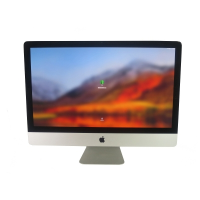 "27"" Моноблок Apple IMac A1312 Core I5 2500S 8GB RAM 128GB SSD"