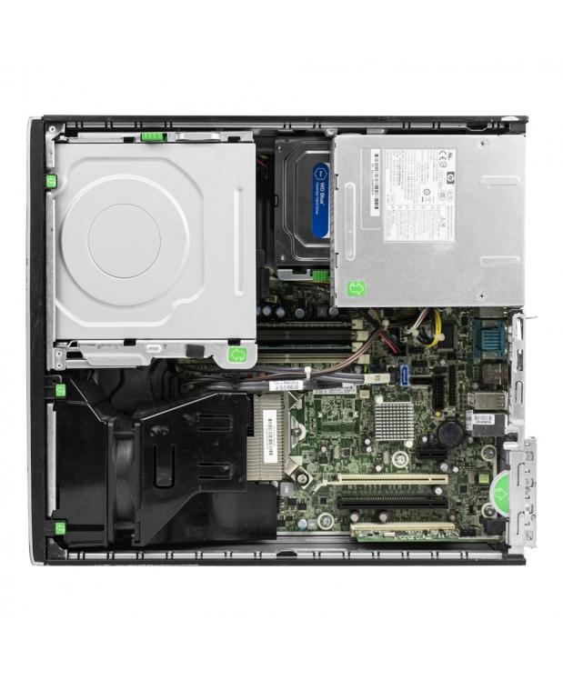 Системный блок HP 8100 Intel® Core™ i5-650 4GB RAM 500GB HDD фото_3