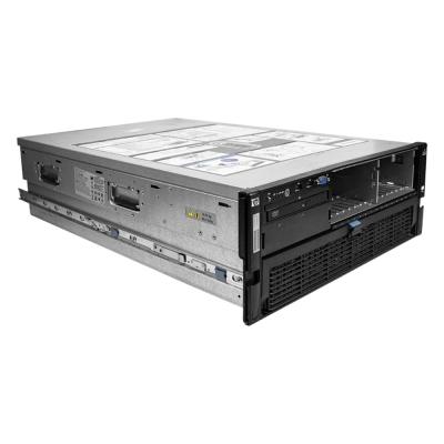 Сервер HP ProLiant DL580 G5 Intel® Xeon® E7320-x2 16GB RAM 72GB HDD