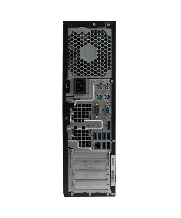 HP Compaq 6300 CORE i5-3330 4GB RAM 320GB HDD+ 24 Монитор фото_3