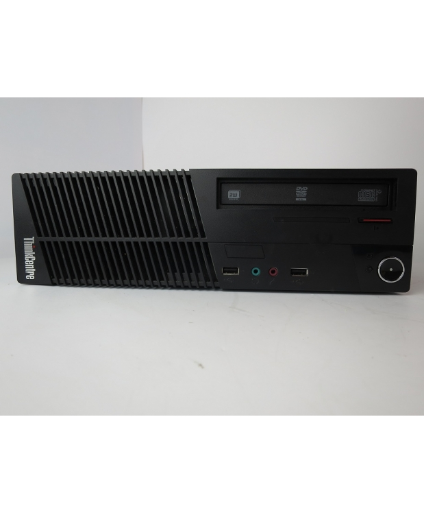 LENOVO THINKCENTRE M73 SFF 4х ядерный CORE I5 4460  8GB DDR3 500GB HDD фото_2