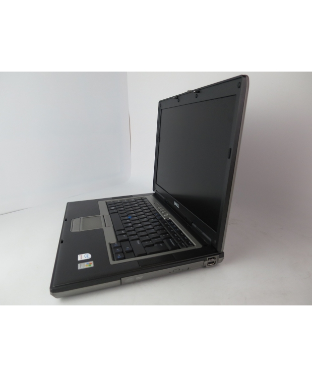 15.4 DELL LATITUDE D830 CORE 2 DUO 2.0GHz 4GB RAM 80GB HDDНоутбук 15.4 DELL LATITUDE D830 CORE 2 DUO 2.0GHz 4GB RAM 80GB HDD фото_2