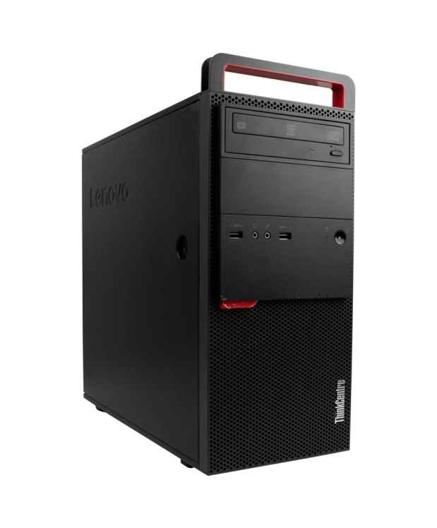 Системный блок Lenovo ThinkCentre M900 Intel® Core™ i5-6500 8GB RAM 120GB SSD + 24 Монитор фото_2