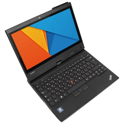 БУ Ноутбук Lenovo ThinkPad X230 Tablet 12.5' IPS/i5-3320M/4gb ram