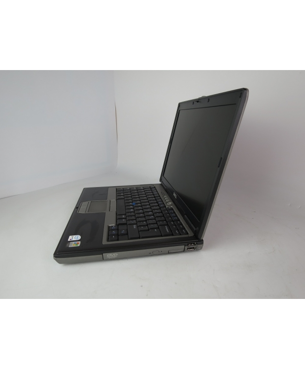 15.4 DELL LATITUDE D830 FULL HD CORE 2 DUO 2.0GHz 2GB RAM 160GB HDDНоутбук 15.4 DELL LATITUDE D830 FULL HD CORE 2 DUO 2.0GHz 2GB RAM 160GB HDD фото_1