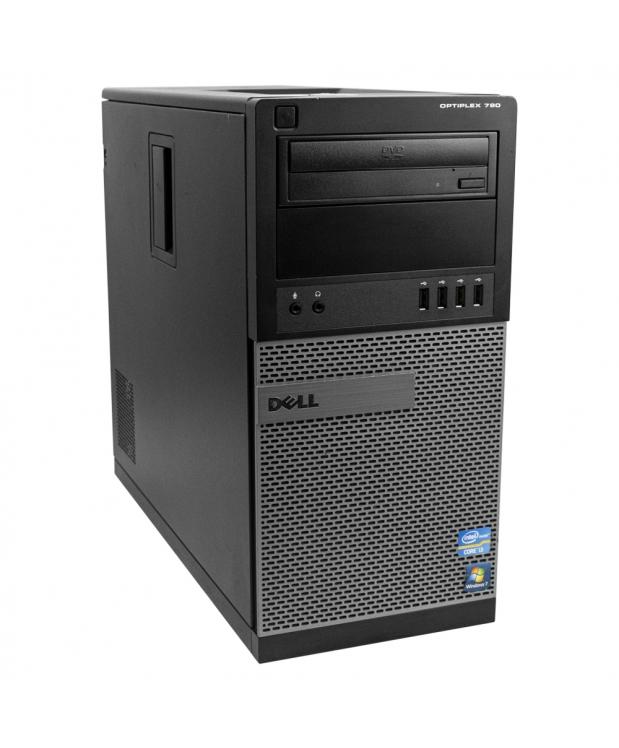 Системный блок DELL OptiPlex 790 Intel Core I3 2120T 4GB RAM 250GB HDD фото_1