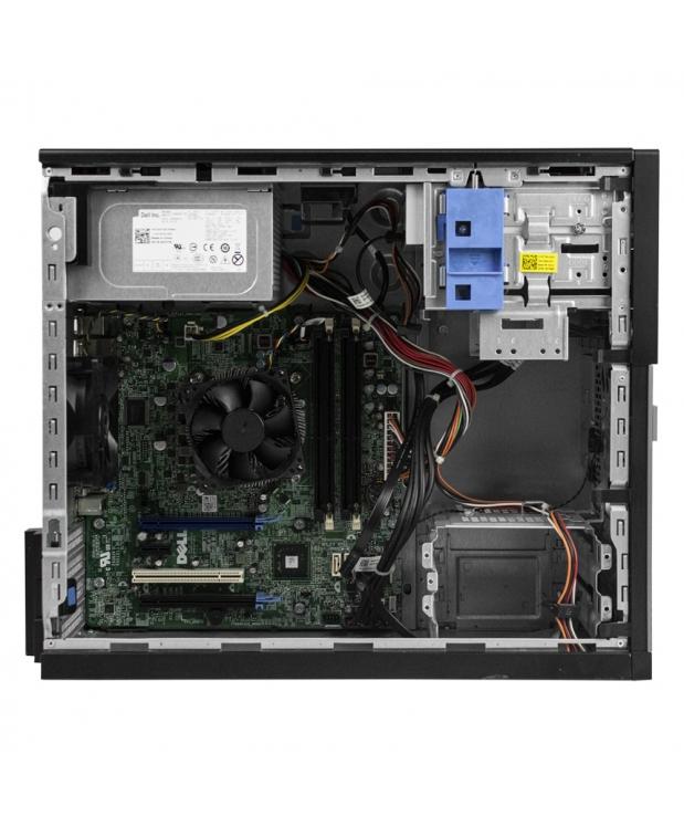 Системный блок Dell Optiplex 790 Intel Core i5 2400 4GB RAM HDD 250GB HDD фото_3