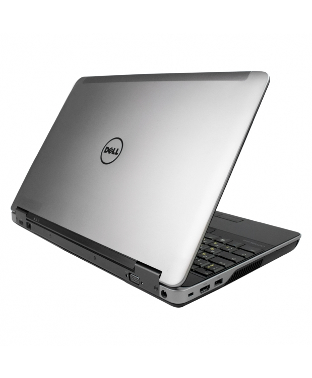 Ноутбук 15.6 Dell Latitude E6540 Intel® Core™ i5-4200M 16GB RAM 240GB SSD фото_6