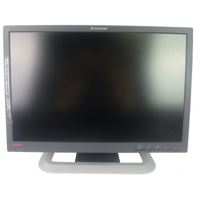 "Монитор 22""  ThinkVision L220xwc PVA"