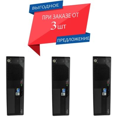 Системный блок Fujitsu Esprimo E7935 SFF Core 2 Duo E8400 3.0GHz 4GB RAM 80GB HDD