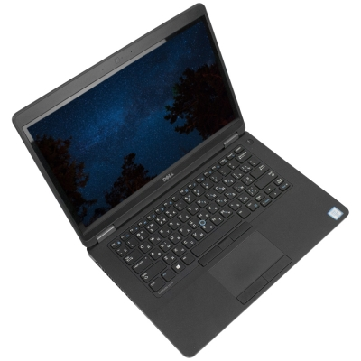 "БУ Ноутбук 14""  Dell Latitude E5470 Full HD IPS Core I5 6300U 8GB DDR4 256GB SSD"