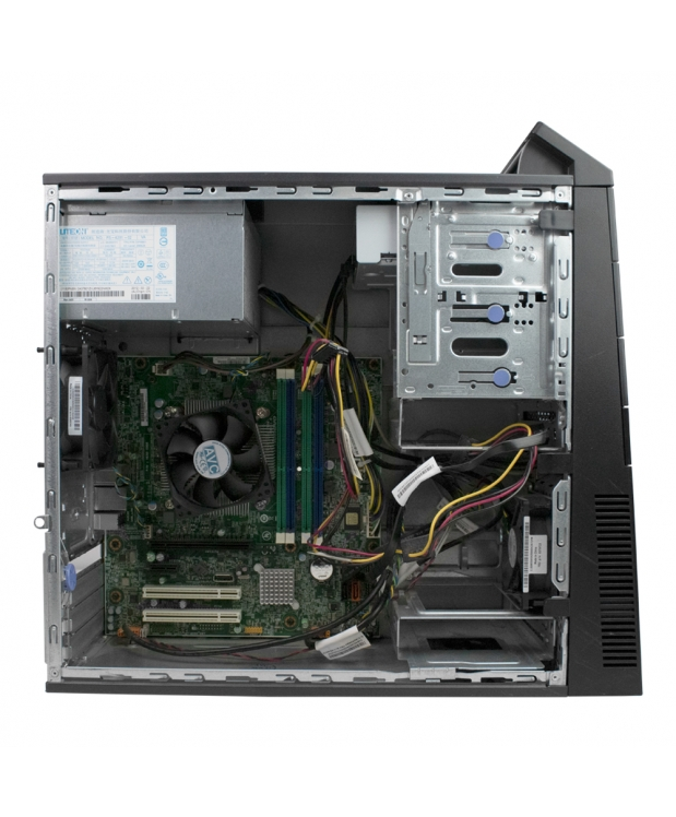 Lenovo M82 Tower Intel Core i5 3350P 4Gb RAM 320Gb HDD + 24 Монитор фото_2