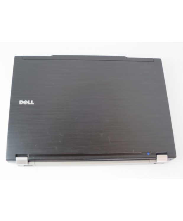 13.3 Dell Latitude E4300 CORE 2 DUO P9400 2.53GHz 4GB RAM 250GB HDD фото_1