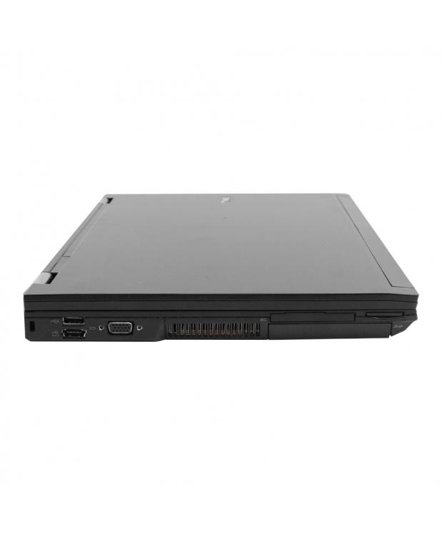 Ноутбук DELL LATITUDE E6500 15.4 Intel Core 2DUO P8400 4GB RAM 160HDD фото_2