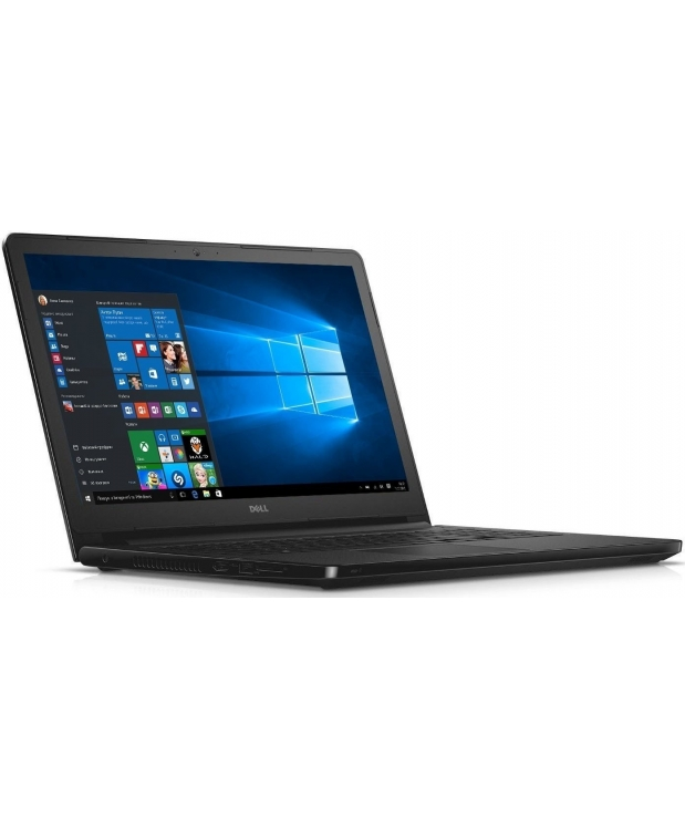 15,6 DELL INSPIRON 5559 Core I5-6200U 4GB RAM 500GB HDD + Radeon R5 M335 2GBНоутбук  15,6 DELL INSPIRON 5559 Core I5-6200U 4GB RAM 500GB HDD + Radeon R5 M335 2GB