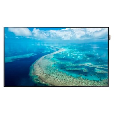 "48"" Панель Samsung DM48E Full HD LED+ТV-Тюнер ERGO DVB-T2 302"