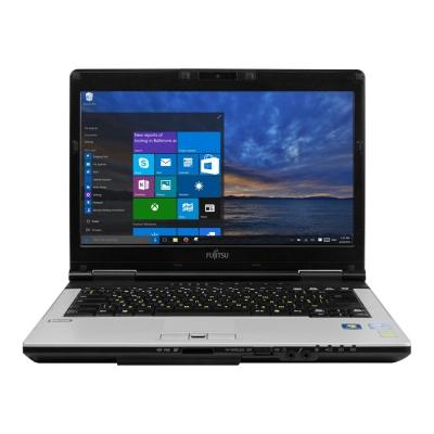 "БУ Ноутбук Ноутбук Fujitsu LifeBook S751 14"" Intel Core i3-2330M 4GB RAM 320 GB HDD"