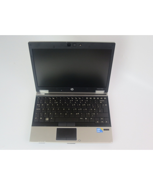 Ноутбук 12.1 HP EliteBook 2540p Core i5-540M 2.53GHz 4GB RAM 320GB HDD фото_3