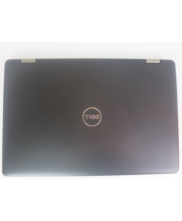 15.6  Dell Inspiron 7568 IPS FULL HD Core I5 6200U 2.8GHz 8GB RAM 500GB HDDНоутбук 15.6  Dell Inspiron 7568 IPS FULL HD Core I5 6200U 2.8GHz 8GB RAM 500GB HDD фото_4